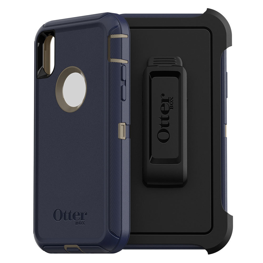Otterbox Defender Case for iPhone X Xs - Dark Lake - Online  696a6c71b968