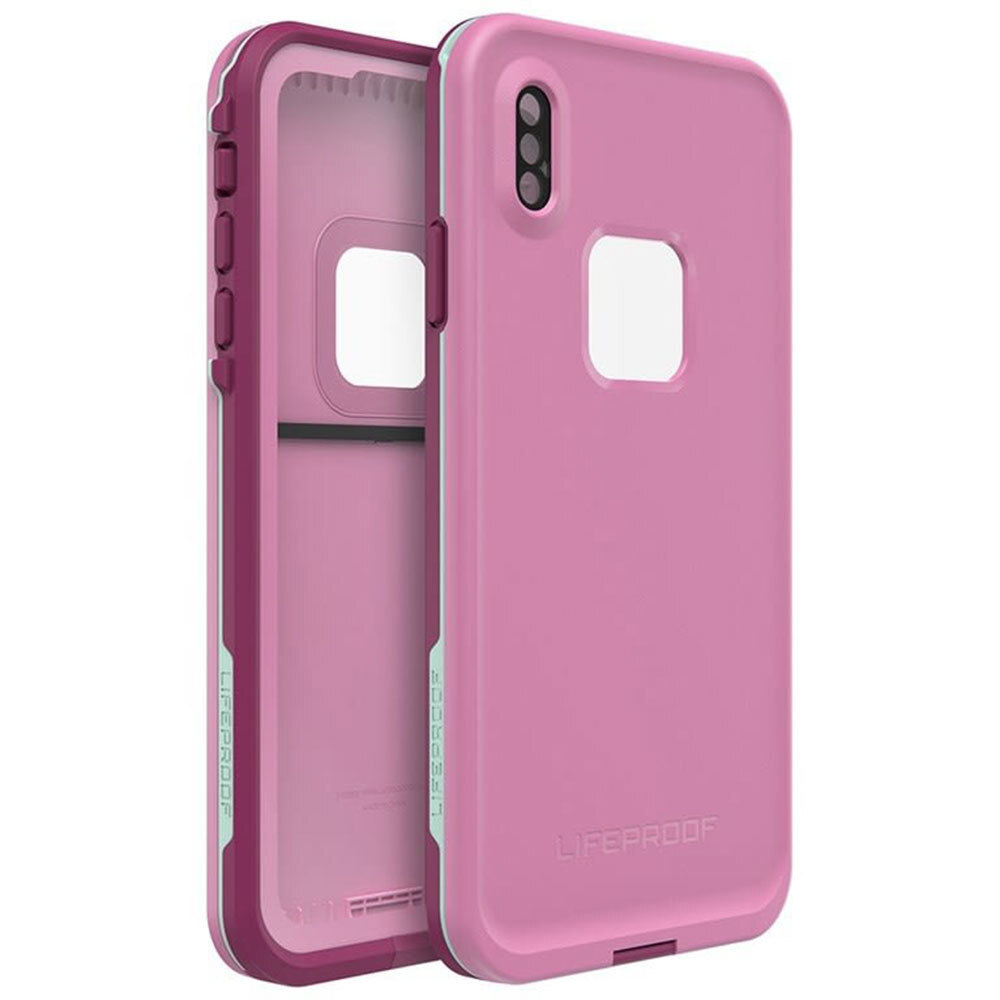 wholesale dealer a2ca9 c455c LifeProof Fre Case for iPhone Xs Max - Frost Bite - Online   KG Electronic
