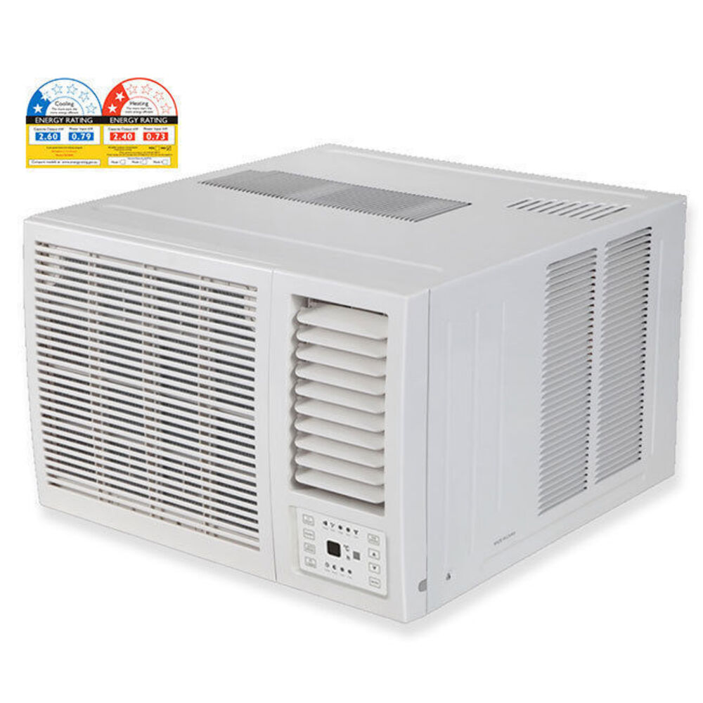 2 6kw Ac Reverse Cycle Window Box Air Conditioner Online