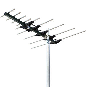 Matchmaster Outdoor Australian Home/House UHF/VHF TV Antenna