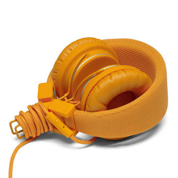 Urbanears Plattan Pumpkin On Ear Headphones