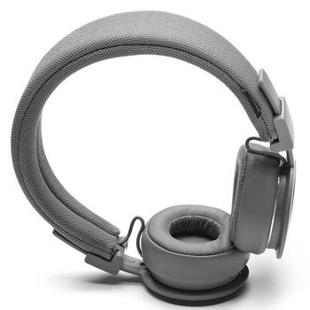 Urbanears Plattan ADV Wireless Dark Grey On Ear Headphones
