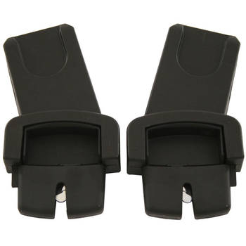 Oyster Max Multi Car Seat Adaptors