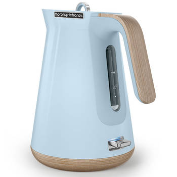 Morphy Richards Scandi Azure Aspect Kettle