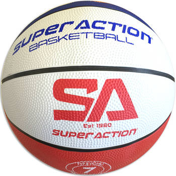 Super Action Size 7 Basketball