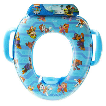 Paw Patrol Alpha Pups Soft Potty - 2+