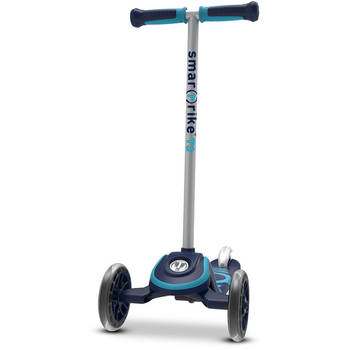 SmarTrike T3 2 Stage Kids 3 Wheel Scooter