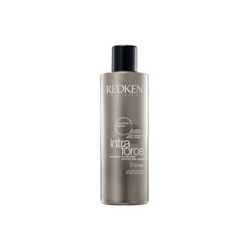 145ml Redken Intra Force Thickening Hair Loss Treatment Toner Thinning Hair