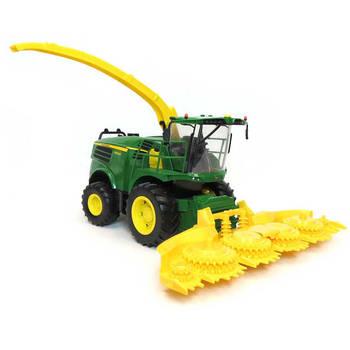 John Deere Big Farm Tractor Lights & Sounds To