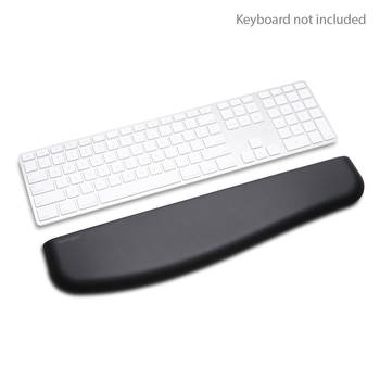 Kensington ErgoSoft Wrist Rest for Slim Keyboards