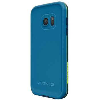 Lifeproof Fre Case for Samsung Galaxy S7 Blue