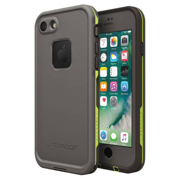 Lifeproof Fre Grey Waterproof Case for iPhone 7