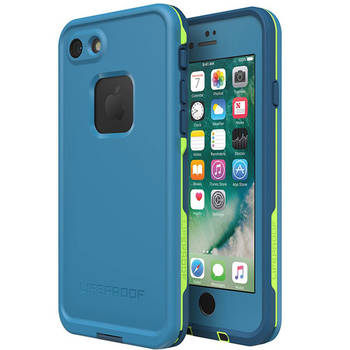 Lifeproof Fre Blue/Green Case/Cover for iPhone 7+/8 Plus
