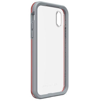 Lifeproof Slam Case for iPhone X Cherry/Grey