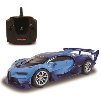 1:12 RC Car Bugatti Vision GT - Blue