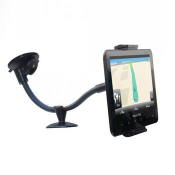 Laser Universal Car Windshield Handsfree Mount for Smartphone/Tablet/GPS/iPhone