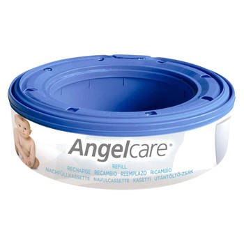 Angelcare Baby Nappy Diaper Disposal Cassette Refills