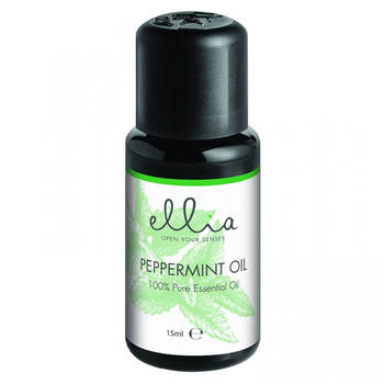 Homedics Ellia Peppermint Essential Oil