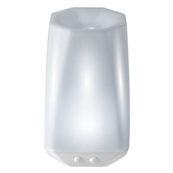 Homedics Connect Ultrasonic Aroma Diffuser