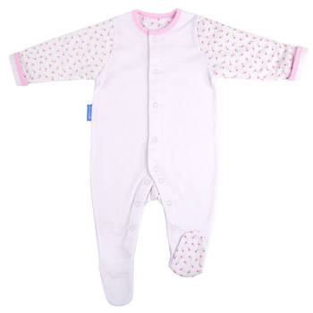 Gro Suit Baby Sleepsuit 3-6m Hetty