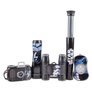Star Wars 5 Piece Adventure Kit