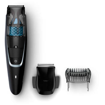 Philips BT7201/15 series 7000 Vacuum Beard Trimmer