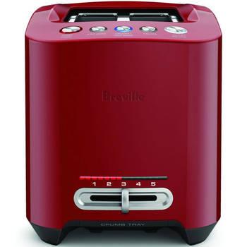 Breville BTA830CB Smart Toast 4 Slice Toaster