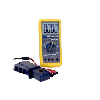 Digital Automative Engine Analyzer Multimeter w LCD Display