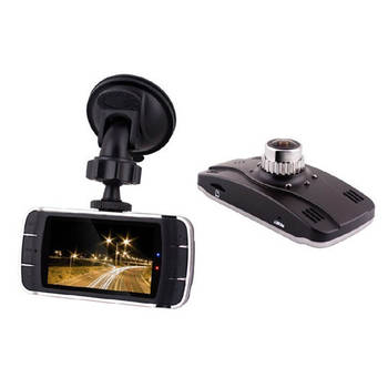 Bsr Dvr Camera/Mic Audio/Video Recorder Car Crash Cam/Camera Hd Night Vision