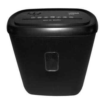 Electric Home Office 21L Cross Cut Shredder