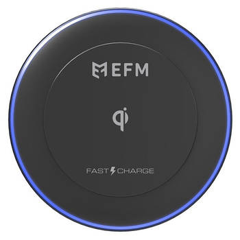 EFM 10W Wireless QI Charging Pad