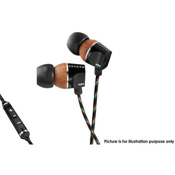In-Ear Headphones Remote & Mic for Apple