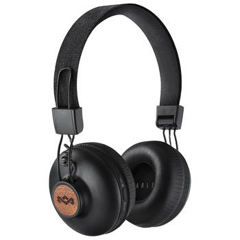 House of Marley Positive Vibrations 2 Wireless Bluetooth Headphones