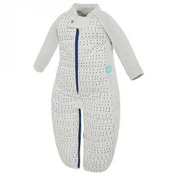 Blue Dot ergoPouch Baby Sleep Suit Bag 2-4yr