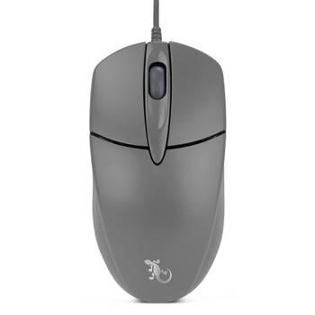 Gecko 3 Button Optical Mouse
