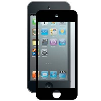 Screen Guard Protection For iPod Touch 5 - Black