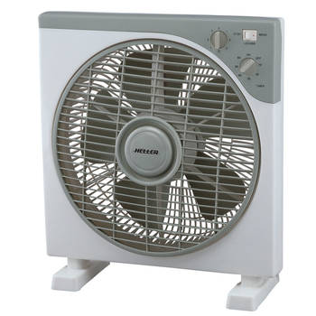 Heller 30cm Box Fan