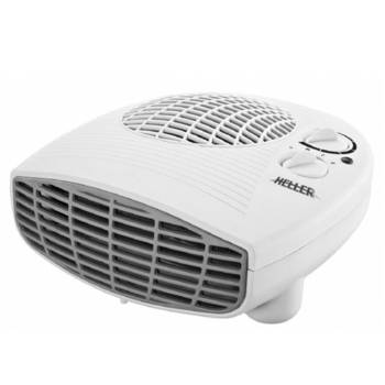 Electric Portable Low Profile Heater