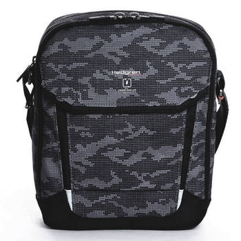 Hedgren Crossover Contact Camo Carry Bag