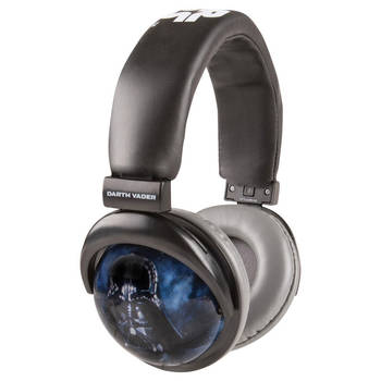 Star Wars Darth Vader Foldable Stereo Headphones