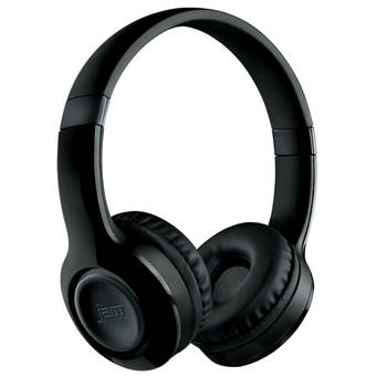 Jam Transit Lite Wireless Bluetooth Headphones - Black