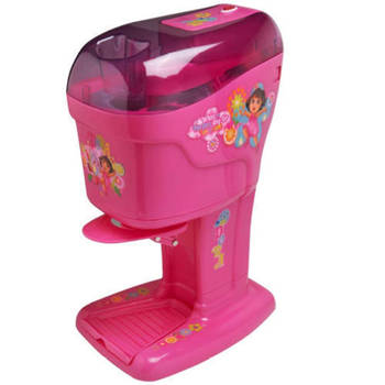Dora The Explorer 1L Soft Ice Cream/Sorbet Maker