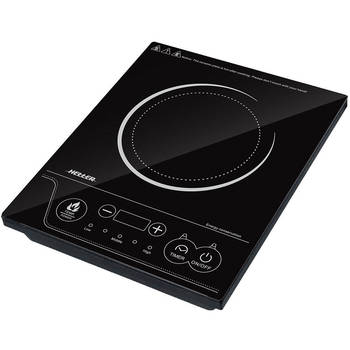 Heller Electric Single Induction Cooker