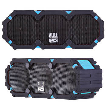 Altec Lansing Mini Life Jacket 2 Bluetooth Wireles