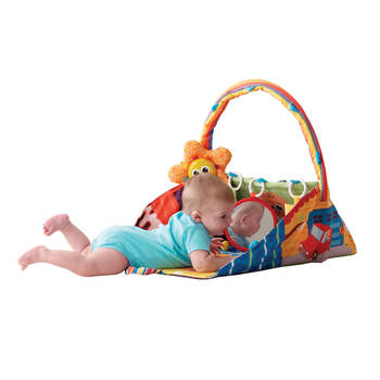 Lamaze Lc27125 Baby Mobile Play House Gym - Activity Gym Baby Toy