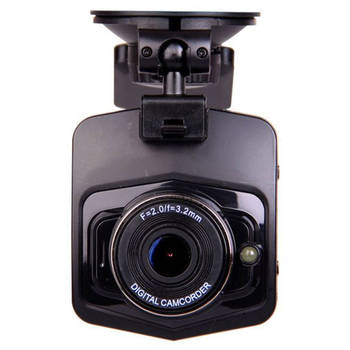 Navig8r NAVC-616GPS HD Crash Cam Recorder w/ GPS