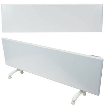 Nobo Oslo 2400W Electric Panel Heater