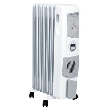 Dimplex 1500W Freestanding Oil Column Heater
