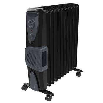 Dimplex 2400W Black Eco Oil Free Column Heater