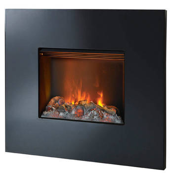Pemberley 2000W Electric Heater Fireplace